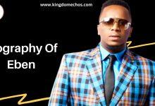 biography of eben