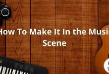 make it in gosle music