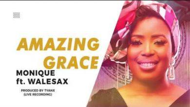 download monique 8211 amazing grace ft wale sax mp3 video and lyrics FvC7yDgmF g