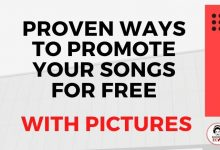 how to ptomote your songs in nigeria