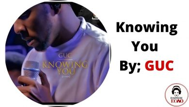 knowing you by GUC1