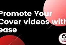 Promote Music Covers On YouTube