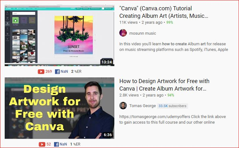 how to make your songs trend
