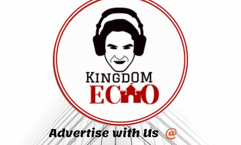 Kingdom echo