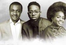 Nathaniel bassey Agbaye Ft. Chandler More & Oba