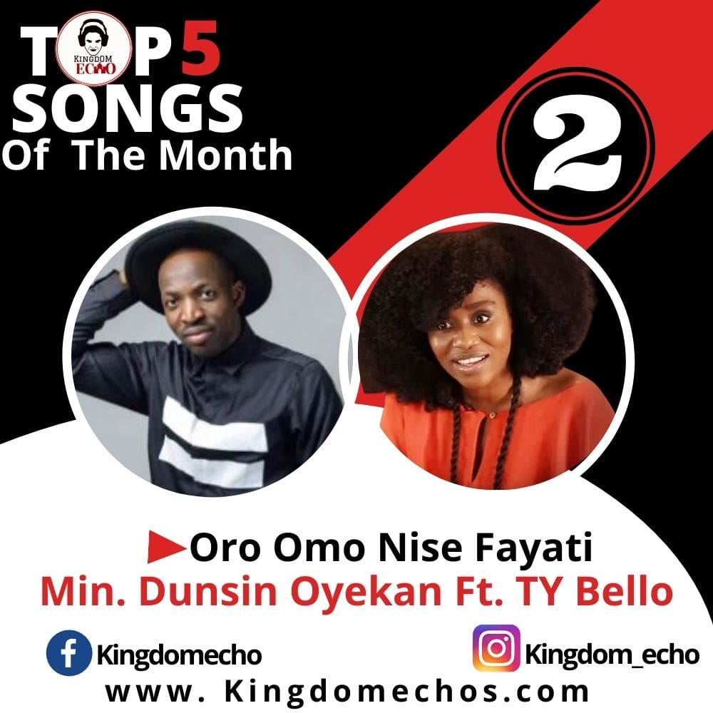 Top Nigerian Gospel Songs