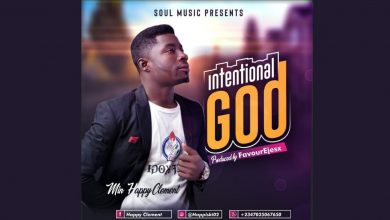 intentional God happy clement
