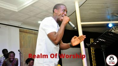 realm of worship