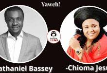Yaweh - Chioma Jesus Ft. Nathaniel Bassey