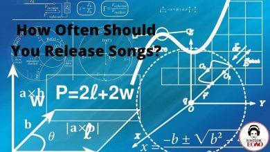 release date music