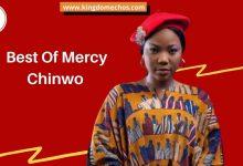 mercy chinwo songs