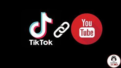 tiktok videos on youtube