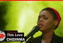download this love 8211 chidinma ekile mp3 038 video BRGxsHrA4gA