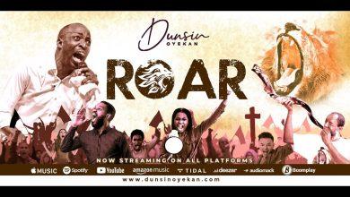 download roar 8211 dunsin oyekan mp3 video 038 lyrics oy9Er4YXnM