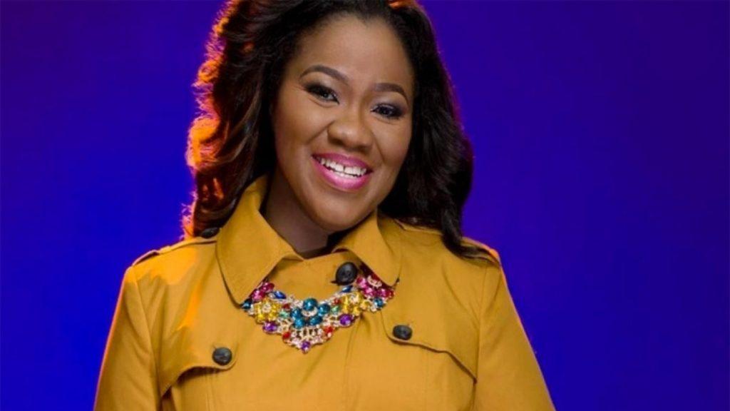 Lara George Female Gospel Singers in Nigeria