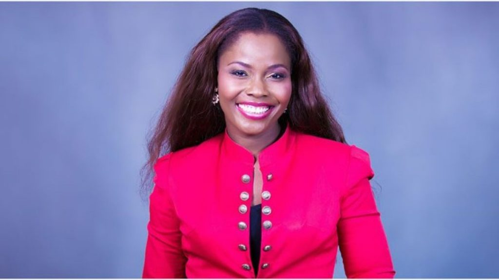 Onos Ariyo Female Gospel Singers in Nigeria